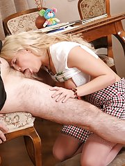 Watch this filthy action with hot Lorraine